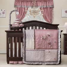 bedding pink and grey baby bedding sets pink cot bedding pink and blue crib bedding modern