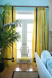 curtains for yellow living room yellow silk curtains design ideas