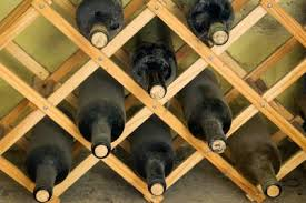 Wine rack plans diamond Woodwork Wine Rack Wine Lovetoknow 10 Free Wine Rack Plans Lovetoknow