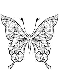 There are 19513 butterfly watercolor for sale on etsy, and they cost $9.70 on average. Butterflies Free To Color For Kids Butterflies Kids Coloring Pages