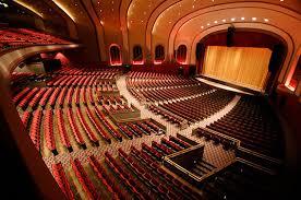 Iu Seating Chart Event Spaces Indiana University Auditorium