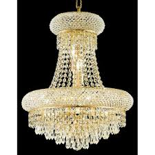 empire small crystal light blx88015 size 40cm w 50cm h