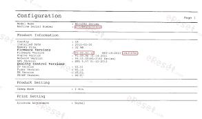 Younes data على تحميل تعريف طابعة canon lbp 3010. Reset Ml 1660 Ml 1665 Ml 1667 Ereset Fix Firmware Reset Printer 100 Toner
