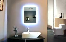 led bathroom mirror lighting. Led Bathroom Mirror Lighting Lights Large Image For With Light Bulbs R
