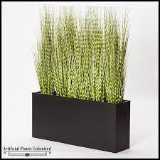 Artificial indoor grass Vertical Wall Click To Enlarge Hooks Lattice 4 Or 6 Zebra Onion Grass