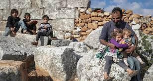 World Report التقرير العالمي 2021: سوريا