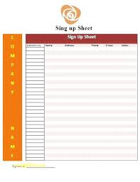 15 Thanksgiving Potluck Signup Sheet Sample Paystub