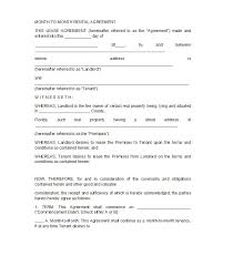 Free Printable Rental Agreement Cool 48 Rental Application Forms Lease Agreement Templates