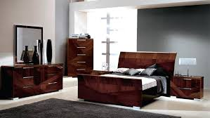 Italian Lacquer Bedroom Sets Captivating Modern Bedroom Sets ...