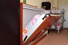 Alpha Bed Customised Horizontal (Suspending 2)