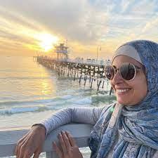 شاهد أحدث ظهور للفنانة حنان ترك على إنستجرام بعد حذف كل صورها منذ عامين -  اليوم السابع