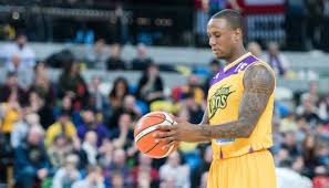 Owumi ready to turn up the heat with Scorchers - British Basketball League