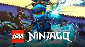 LEGO NINJAGO: Ride Ninja Apk İndir