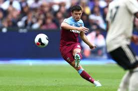 Has somewhat regressed since signing a bumper new contract. Andriy Yarmolenko Aaron Cresswell West Ham Stun Manchester United In Epl Win Bleacher Report Latest News Videos And Highlights