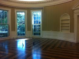 president oval office. The Oval Office Before A New President Personalizes It E