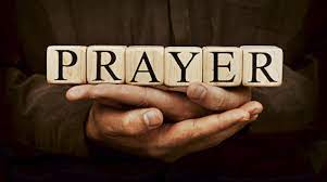 Breakfast Prayer Time - Gerrardstown Presbyterian Church