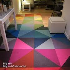 Carpet Tile Patterns Interesting 48 Best Carpet Tile Pattern Images On Pinterest Carpet Floor