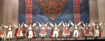 Культура Украины Википедия