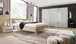Nolte Mobel Bedroom Furniture Silk Grey Nolte Mapbel