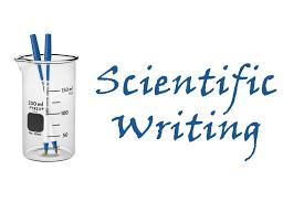 Scientific Writing Scientific Grant Writing Msms 5060 Scientific