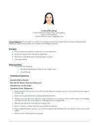 Resume Tips For First Time Job Seekers Best Ideas Of First Time Resume Samples First Time Job Resume