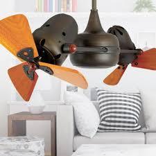 double fans with lights matthews double ceiling fans