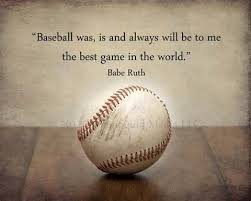 Baseball Quotes About Life Beauteous Motivational Baseball Quotes For Baseball Pinterest