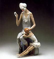 Find Lladro Figurine And Porcelains Values And Prices