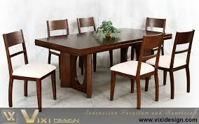 wooden dining furniture. Kudos Wooden Dining Table Chair Set Furniture