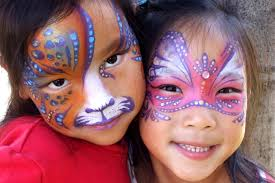 it s for every whether it s birthdays costume parties holidays or special events we can help you put on your party face face painter