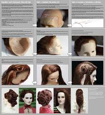 Best Wig Tut Ever Making Lace