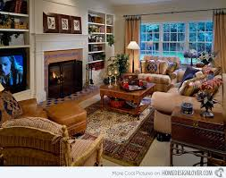 warm living room ideas: country inspired living rooms   showcase country inspired living rooms