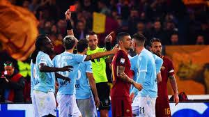 Roma Lazio, le squadre non arrivavano da una sconfitta dal 2013