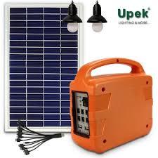 solar home system manufacturer china solar home system