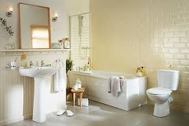 Bathroom Storage Business Facilities