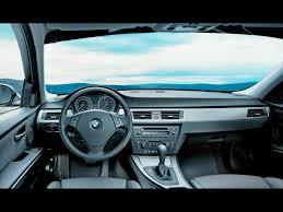 2006 BMW 330i - Interior - 1280x960 Wallpaper