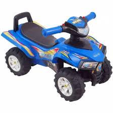 <b>Каталка Baby Care Super</b> ATV 551 - Интернет-магазин детских ...