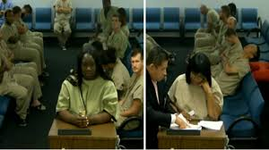 thumbnail for 2 dmv employees arrested on racketeering charges in broward county