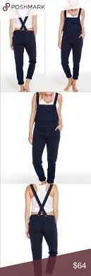 Chaser Size Chart Chaser Vintage Canvas Surplus Overalls New Size Small See