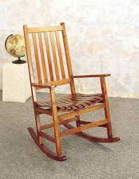 Building Rocking Chairs Plans Wooden Rocking Chair Simple Wooden