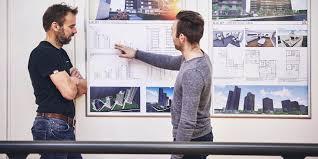 Construction Management Architectural Technology And Construction Management In Aalborg