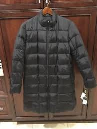 NEW WITH TAGS Hilary Radley Black Down Puffer Winter Coat Jacket ... & Image is loading NEW-WITH-TAGS-Hilary-Radley-Black-Down-Puffer- Adamdwight.com