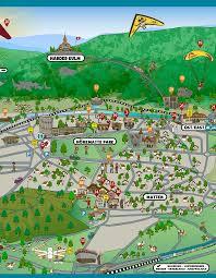 interactive map interlaken map of interlaken in d
