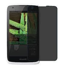 Sharp SH530U Screen Protector Hydrogel ...