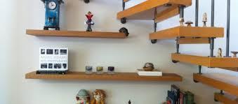 oak floating shelves 100 solid oak