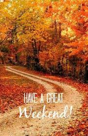 Image result for fall weekend