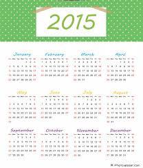 Get 2015 Printable Calendars Free Download Elsoar