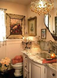 French Country Bathroom Accessories Bathroom Decorating Idea French