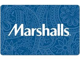 marshalls 100 gift card email