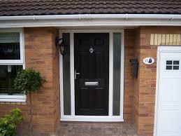 front doors with side panels51 best Front doors images on Pinterest  Doors Front doors and
